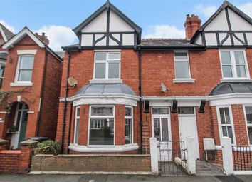 Thumbnail 5 bed end terrace house for sale in Ferrers Road, Oswestry