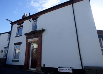Thumbnail 1 bed flat to rent in Clausentum Road, Southampton