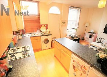 Thumbnail 4 bed property to rent in Haddon Avenue, Burley, Leeds