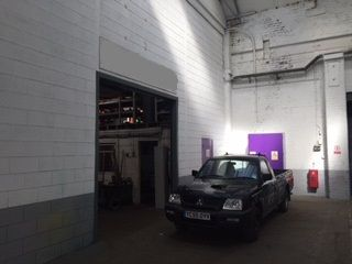 Thumbnail Industrial for sale in Scout Hill Road, Dewsbury
