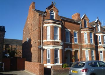 Thumbnail 1 bed flat to rent in Tennyson Street, Gainsborough