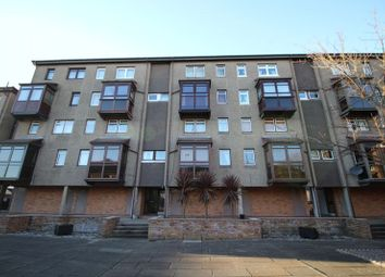 Thumbnail 2 bedroom flat for sale in Nicol Street, Kirkcaldy