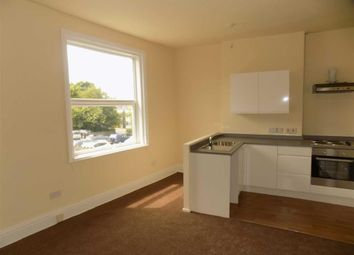 Thumbnail 1 bed flat to rent in Derby Way, Marple, Stockport