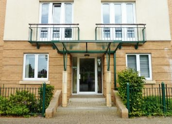 Thumbnail 1 bed flat to rent in Amalfi House, Cardiff Bay, Cardiff