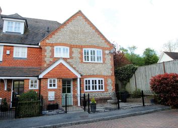 Thumbnail 3 bed property to rent in Wrights Yard, Great Missenden
