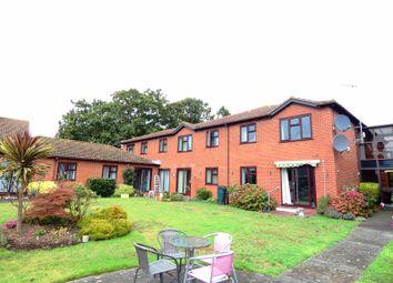 Thumbnail 1 bed property for sale in Grosvenor Court, Gosport Road, Stubbington