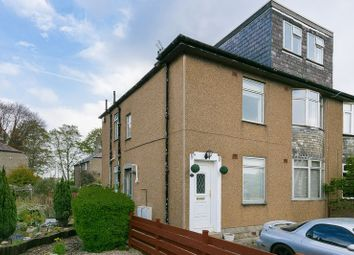 Thumbnail 3 bed flat for sale in 74 Broomside Terrace, Corstorphine, Edinburgh