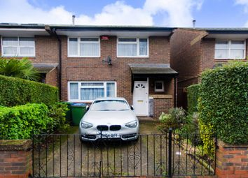 Thumbnail 3 bed property to rent in Glenforth Street, Greenwich