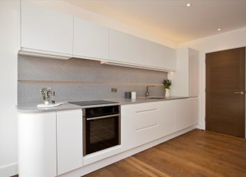 Thumbnail 2 bed flat for sale in Springfield Avenue, Harrogate, North Yorkshire