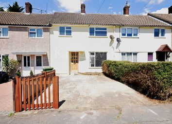 Thumbnail 1 bed terraced house for sale in Fonteyn Close, Laindon