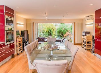 Thumbnail 5 bedroom property to rent in St. Edmunds Square, London