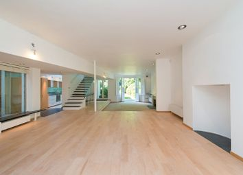 Thumbnail 2 bedroom maisonette to rent in South Hill Park, Hampstead