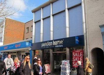 Thumbnail Leisure/hospitality to let in 121 High St, Poole