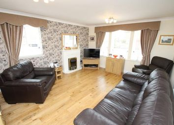 Thumbnail 1 bed flat for sale in John Marshall Drive, Bishopbriggs, Glasgow, East Dunbartonshire