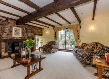 Thumbnail 4 bed property for sale in Queen Street, Kirton Lindsey, Gainsborough