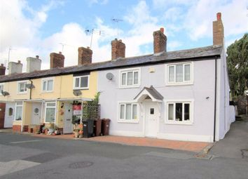 Thumbnail 3 bed end terrace house for sale in Rosehill, Holywell, Flintshire