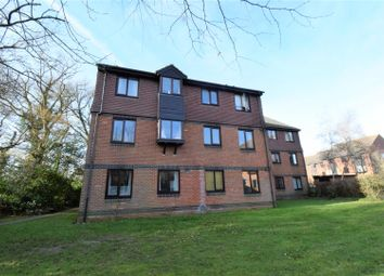 Thumbnail 2 bedroom flat for sale in Foxhills, Horsell, Woking
