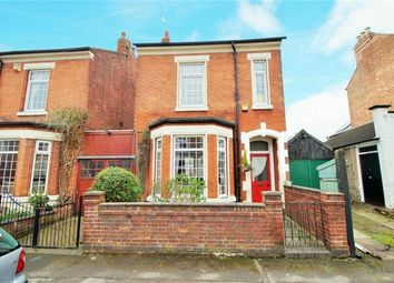 Thumbnail 4 bedroom detached house for sale in Gloucester Street, Spon End, Coventry, West Midlands