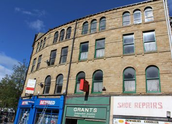 Thumbnail Studio for sale in Westgate, Dewsbury