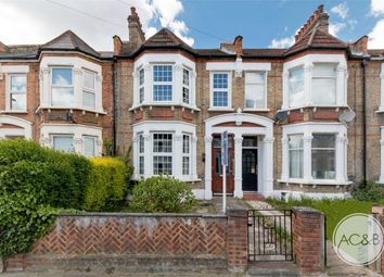 Thumbnail 4 bed terraced house for sale in Northwood Road, London