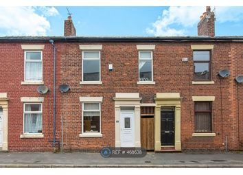 Thumbnail 3 bed terraced house to rent in Flett Street, Ashton-On-Ribble, Preston
