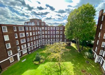 Eton College Road, London NW3. 1 bed flat
