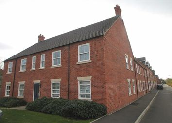 Thumbnail 2 bed flat to rent in Sutton Bridge, Shrewsbury