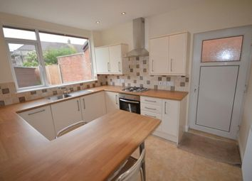 Thumbnail 2 bed bungalow for sale in New Street, Blaby, Leicester