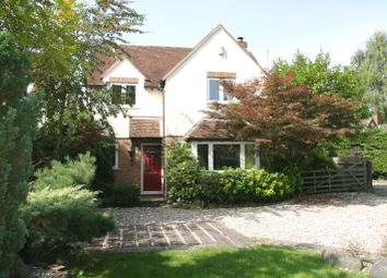 Thumbnail 4 bed property for sale in The Avenue, Worminghall, Aylesbury