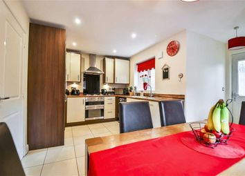 Thumbnail 3 bed end terrace house for sale in Old Wood Close, Chorley, Lancashire