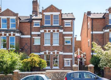 Thumbnail 2 bedroom flat for sale in Crouch Hall Road, Crouch End, London