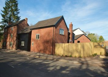 Thumbnail 3 bed semi-detached house for sale in The Forge, 58 High Street, Albrighton