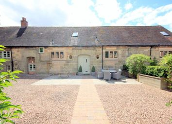 Thumbnail 3 bed barn conversion for sale in St. Thomas Priory, Baswich, Stafford