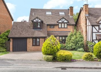 Priory Field Drive, Edgware HA8. 5 bed detached house for sale