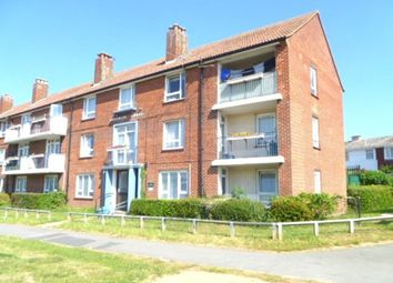 Thumbnail 2 bedroom flat for sale in Allaway Avenue, Cosham, Portsmouth