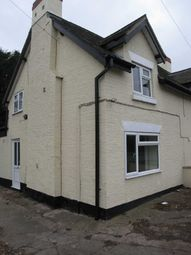 Thumbnail 2 bed semi-detached house to rent in Crosshill Cottages, Ellesmere Road, Shrewsbury