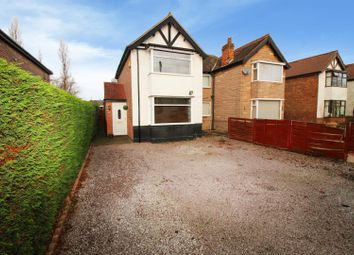 Thumbnail 3 bed semi-detached house for sale in Bye Pass Road, Chilwell, Nottingham