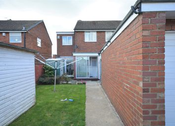 Thumbnail 3 bed semi-detached house to rent in Albatross Way, Darlington