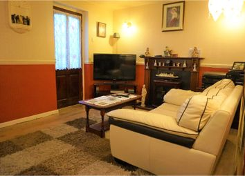 Thumbnail 3 bedroom terraced house for sale in Rossefield Chase, Leeds