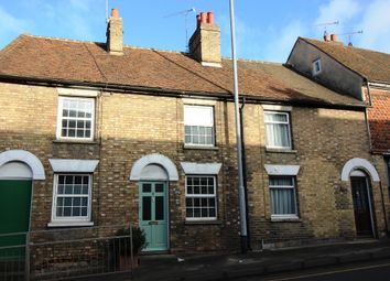 Thumbnail 2 bed terraced house for sale in High Street, Seal