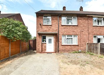 Thumbnail 3 bed semi-detached house for sale in Deer Rock Road, Camberley, Surrey