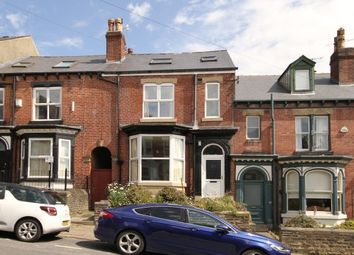 Thumbnail 5 bed property to rent in Rossington Road, Sheffield