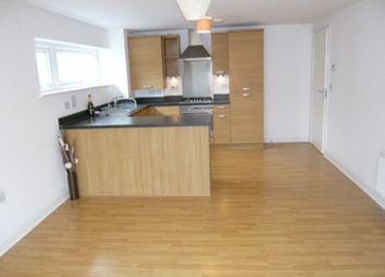 2 bed flat to rent in Hyde Grove, Dartford DA1