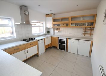 Thumbnail 4 bed flat for sale in Bridge Street, Walton-On-Thames, Surrey