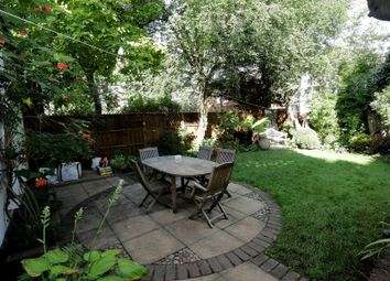 Thumbnail 4 bed semi-detached house to rent in Briardale Gardens, Hampstead, London