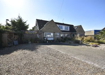 Thumbnail 4 bed semi-detached house for sale in Tobyfield Road, Bishops Cleeve, Cheltenham, Gloucestershire