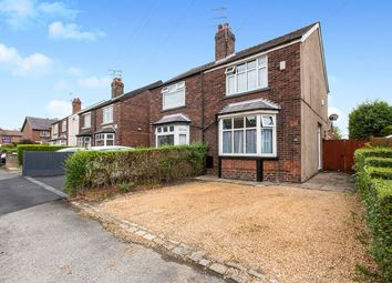 Thumbnail 2 bed semi-detached house for sale in Doreen Avenue, Congleton, Cheshire