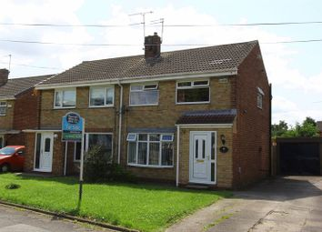 Thumbnail 3 bedroom semi-detached house for sale in Compass Road, Hull