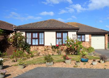 Thumbnail 3 bed detached bungalow for sale in Anne Roper Close, New Romney, Romney Marsh, Kent