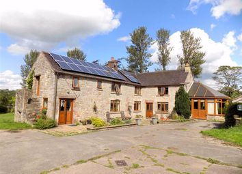 Thumbnail 7 bed detached house for sale in Apesford, Bradnop, Leek